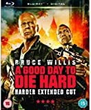 Good Day to Die Hard [Blu-ray]