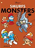 The Smurfs Monsters (The Smurfs Graphic Novels)