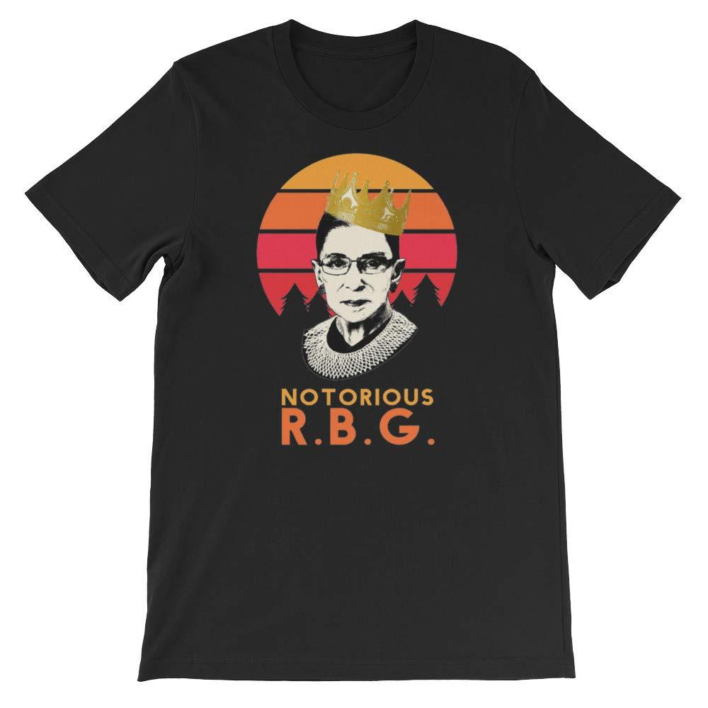 Notorious RBG Shirt RGB Notorious Unisex T-Shirt