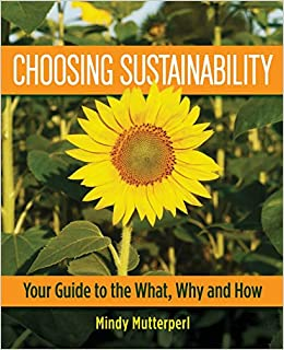Image result for mindy mutterperl choosing sustainability