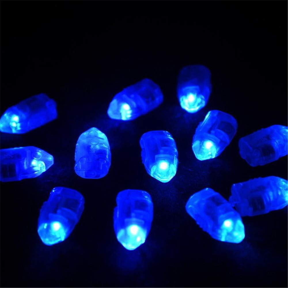 WUBAILI 10pcs Mini Small LED Lamps