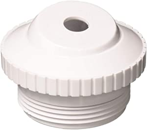 Hayward SP1419B 1-1/2-Inch MIP Inlet Fitting Hydrostream with 3/8-Inch Opening