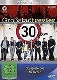 30 Jahre Großstadtrevier - Jubiläumsedition [9 DVDs] [DVD]