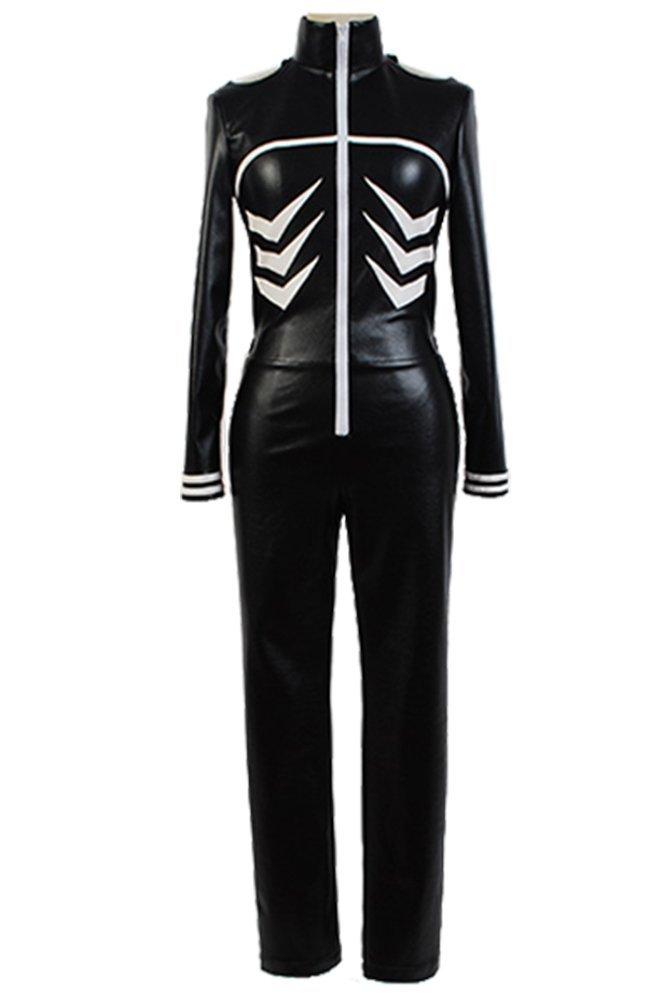 Kostüm Cosplay Uniform Jumpsuit Outfit Herren XXXL