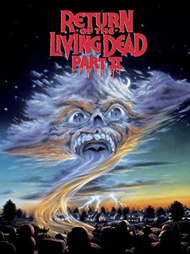 Return of Living Dead, Part II for $<!--$2.99-->