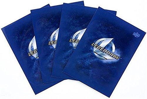 Premium Supplies Legendary Standard Sleeves