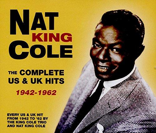 Nat King Cole Complete 1942 62