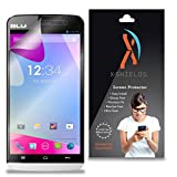 XShields(5-Pack) Screen Protectors for BLU Studio 5.5 S (Ultra Clear)