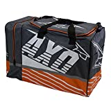 #3: AXO 29202-86-000 Weekender Gray/Orange Gear Bag