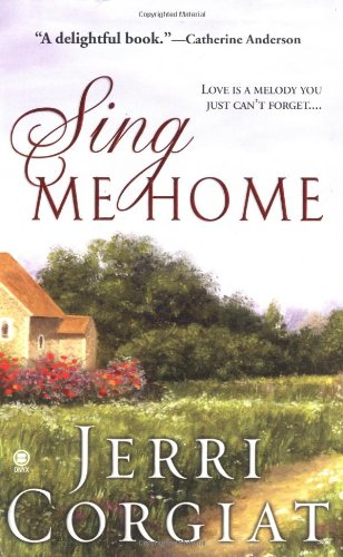 book cover of Sing Me Home