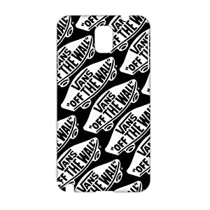 Fortune Vans off the wall Phone case for Samsung Galaxy note3