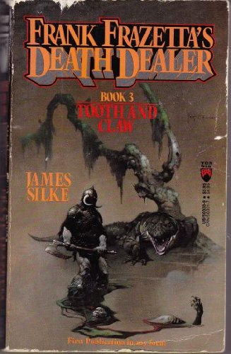 Tooth and Claw (Death Dealer - Book Rare Dealers