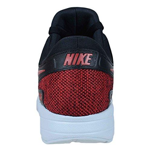 Se pur Noir De Zero Gymnastique Rouge Max Platinum Nike Dur Chaussure Air tqvRAx1