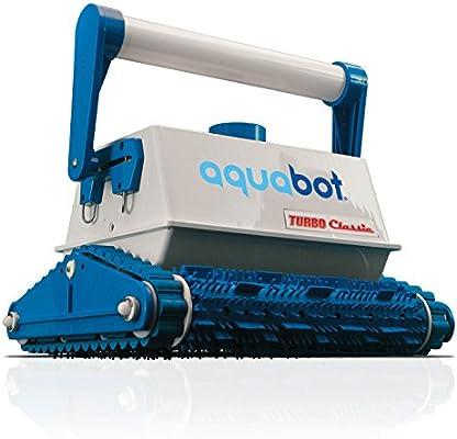 Aquabot turbo t-jet pool cleaner abttjet.