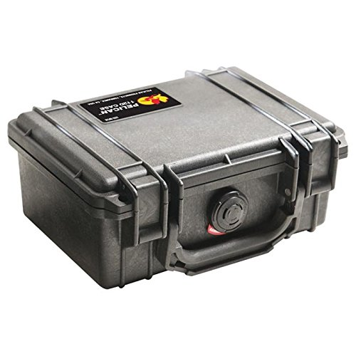 Pelican 1120 Small Waterproof  Carry Case