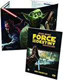 Force and Destiny Star Wars RPG Game Master's Kit