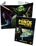 Star Wars: Force and Destiny RPG Game Master's Kit - English