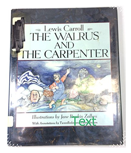 The Walrus and the Carpenter by Brand: Henry Holth n Co (J)
