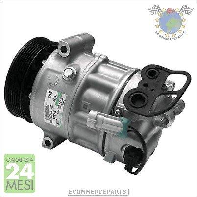 X5Q Compresor Aire Acondicionado SIDAT Opel Insignia Gasolina 20: Amazon.es: Coche y moto