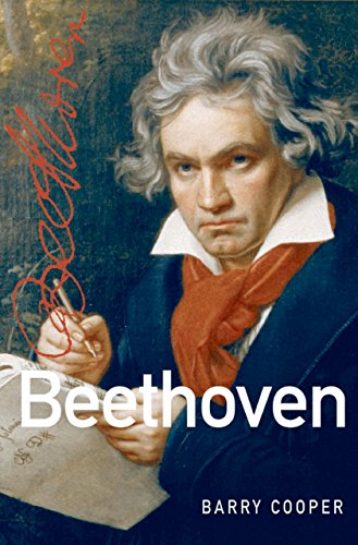 Beethoven (Master Musicians Series) (Beethoven Series)