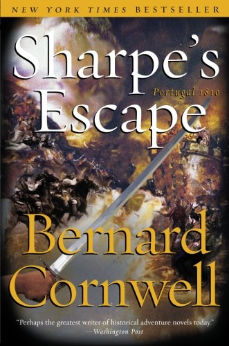 Sharpe s Escape: Richard Sharpe & the Bus…