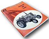 International Farmall 544 Tractor Owners Operators Maintenance Manual Ih Updated