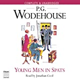 Young Men in Spats by P. G. Wodehouse front cover