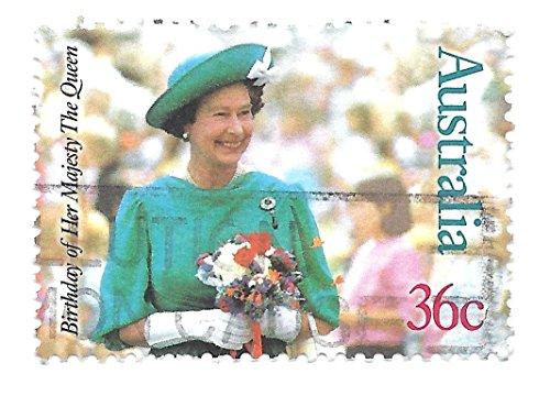 Australia Queen - 9
