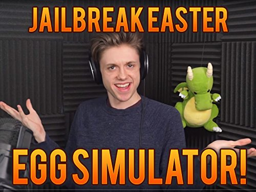 VHS : Jailbreak Easter Egg Simulator!