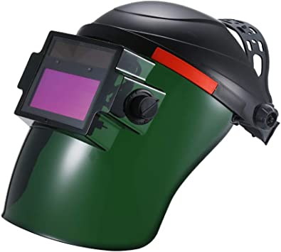 KKmoon Professional Solar Welding Helmet Weld Mask Auto Darkening