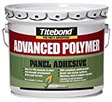 Titebond 4319 GREENchoice Advanced Polymer Panel Adhesive Pail, 3.5 gal