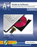 img - for LabConnection on DVD for A+ Guide to Software book / textbook / text book