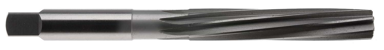 1//4 Spiral Flute Hand Reamer High Speed Steel