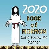 2020 Book of Mormon Come Follow me