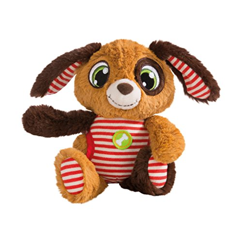 (NICI 41578 Sweet Dreams Cuddly Dog Toy,)