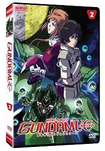 Mobile Suit Gundam UC (Unicorn), Part 2