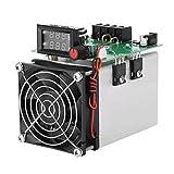 Semoic 12V 250W Electronic Load 0-20A Battery Capacity Tester Testing Module Discharge Board Burn-In Module