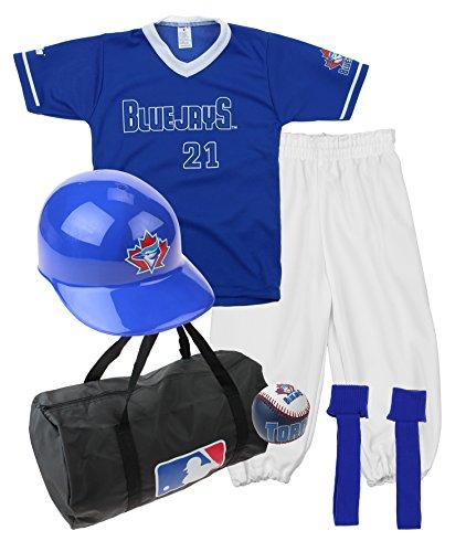 Franklin Toronto Blue Jays Big Boys Youth Baseball