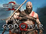 God of War for Playstation 4