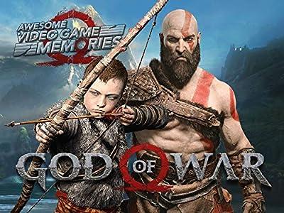 God of War for Playstation 4