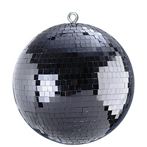 Soundlab Black 16'' (400 Mm) Lightweight Mirror Ball