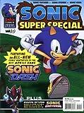 Sonic: Super Special Magazine #10