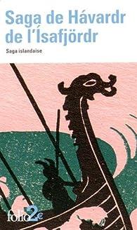 Saga de Hávardr de l'Ísafjördr 51U8aYG9HRL._SX195_