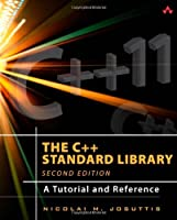 The C++ Standard Library: A Tutorial and Reference, 2nd Edition Front Cover
