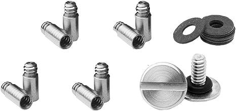 Keysmart Ks073ep22 Schlüsselanhänger 1 Exp Pack Mit Schrauben Auto