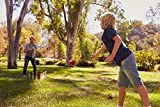 Brybelly Wooden Lawn Bowling Set | Classic Outdoor