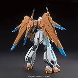Bandai Hobby HGBF Scramble Gundam Build Fighters Try