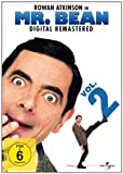 DVD * Mr. Bean - TV-Serie Vol. 2 [Import allemand]