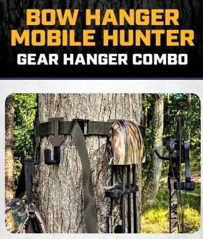 BWD Combo Hanger Gear-Bow