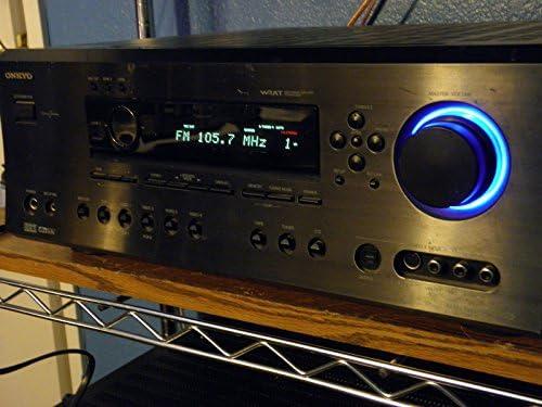 Amazon Com Onkyo Tx Sr602 7 1 Channel Av Home Theater Receiver Home Audio Theater